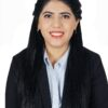 Zinnia H Bharucha